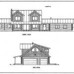 The Alcan II Cabin