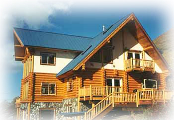 "Welcome to Pre-Cut Alaskan Made – ""Superior Log"" Cabins & Buildings"